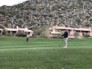 Tucson Golf Course