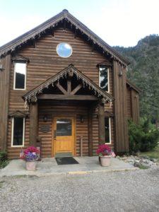 Lodge at Quinns Montana
