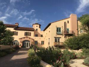 La Posad Hotel, Winslow AZ