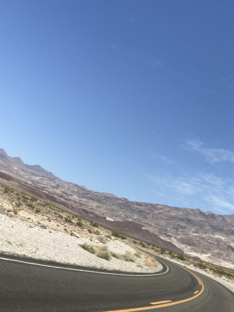 Road Trip Nevada