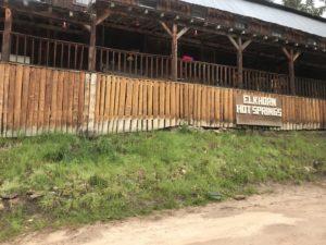 Lodge at Elkhorn Hot Springs