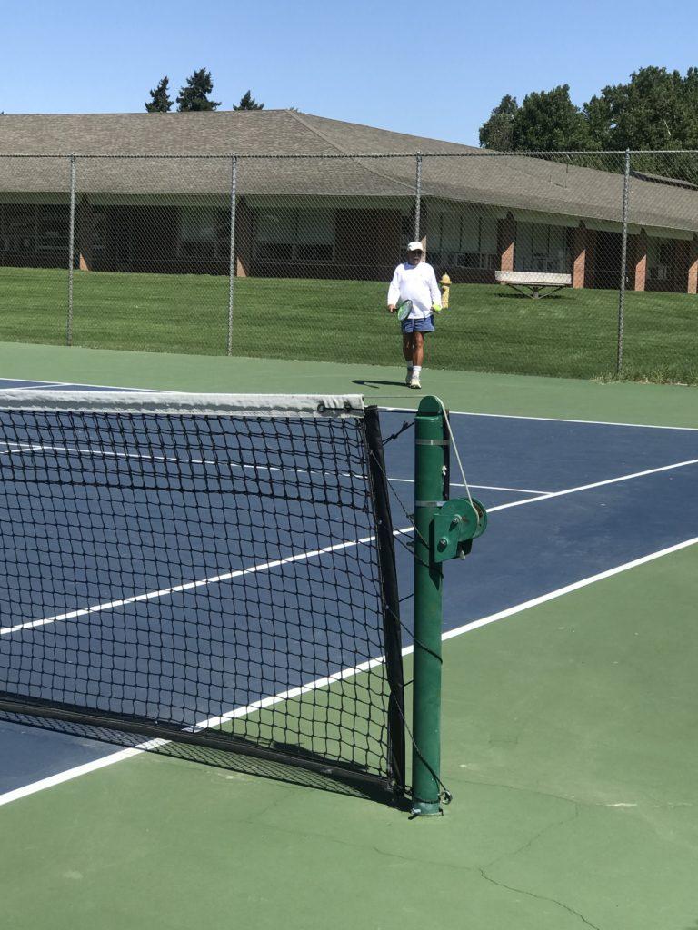 tennis in Walla Walla Washington