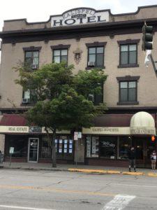 Historic Kalispell Grand Hotel, MT