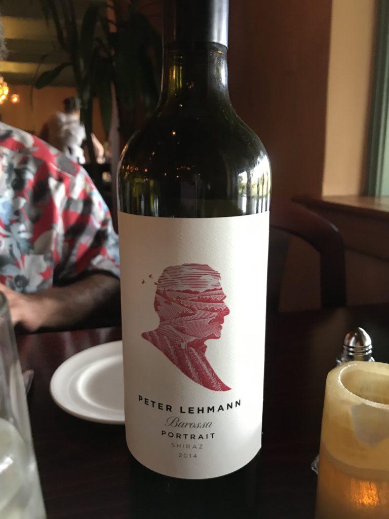 Dinner Wine La Posada