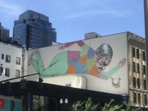 Street Art in Portland