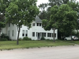 Historic Coffee Home in Chadron NE