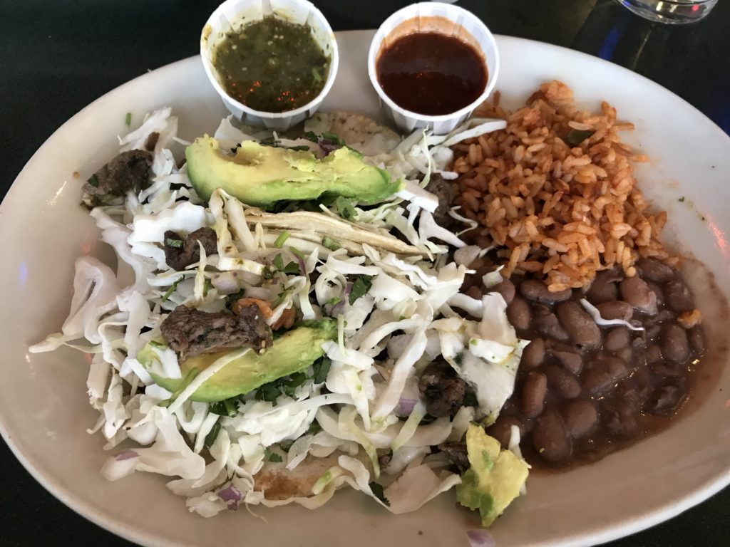 Plaza Cafe Street Tacos