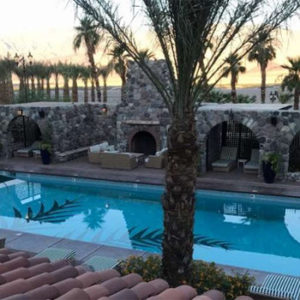 The Inn at Death Valley – An Oasis in The Desert (The Traveling Fool)
