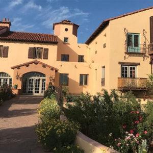 Take It Easy at La Posada Hotel in Winslow, AZ (The Travel 100)
