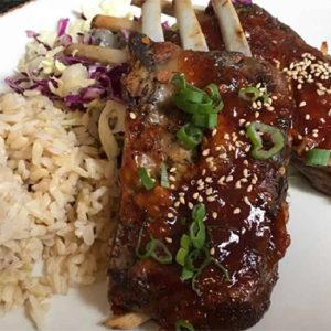 Review: Merriman's Flagship Restaurant in Waimea