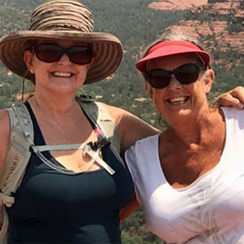 Mii amo: A Real Indulgent Mother-Daughter Visit to a spa in Sedona, Arizona (Adventuress Travel Magazine)