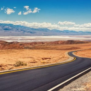 An Oasis in the Desert at Death Valley National Park (Wander With Wonder)