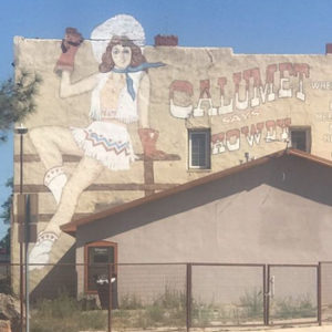 The Original Las Vegas: Time-Travel Back 100 Years (The Traveling Fool)