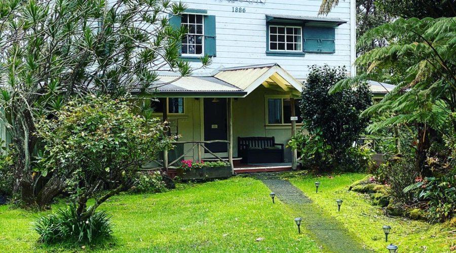 Historic Hale 'Ohu