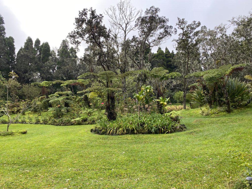 Hale 'Ohu Garden