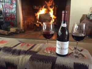 Dieux Telegraph Wine