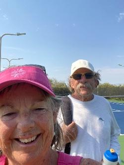 August 2020 Tennis