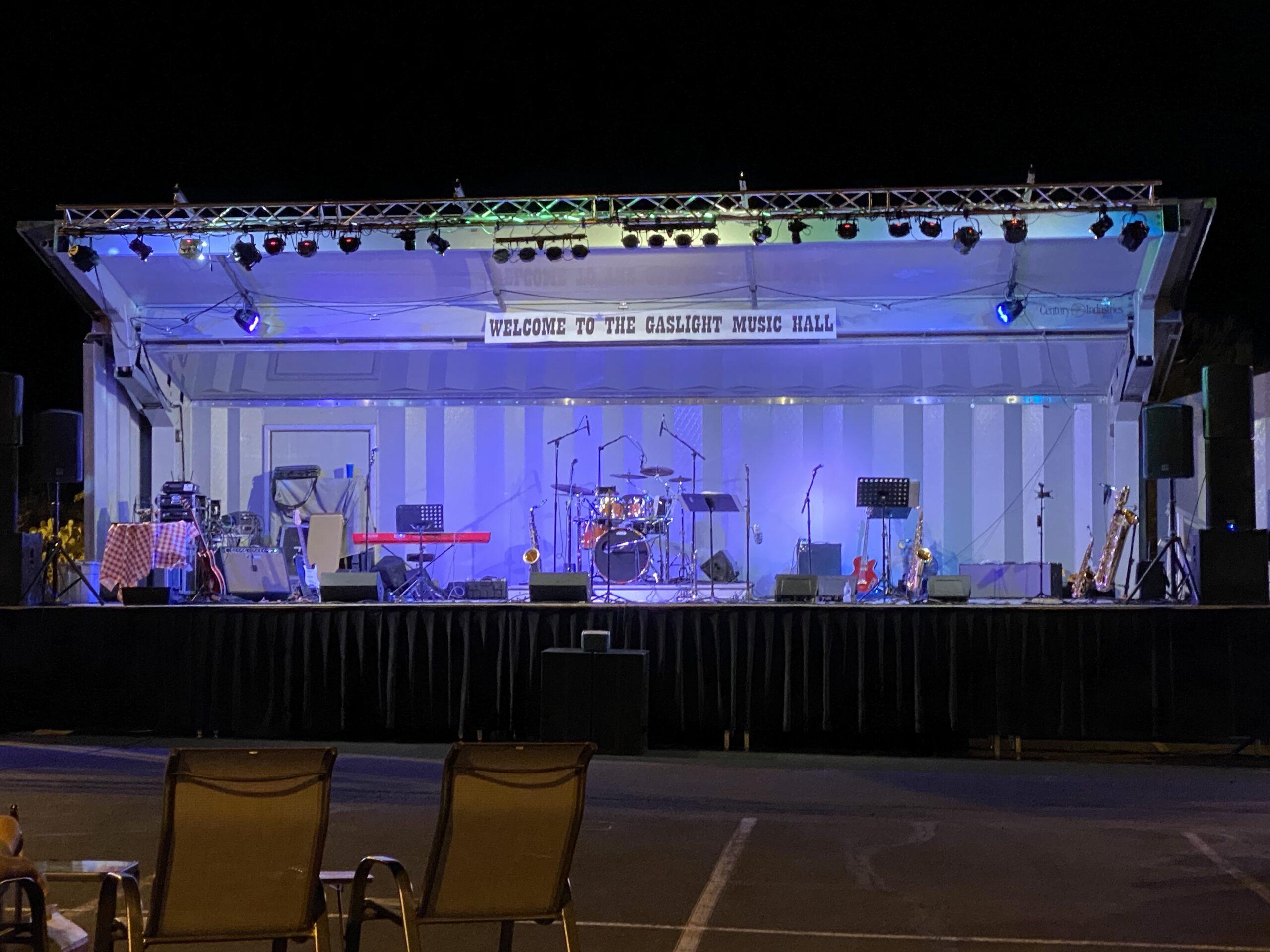 Gaslight Music Hall Oro Valley AZ