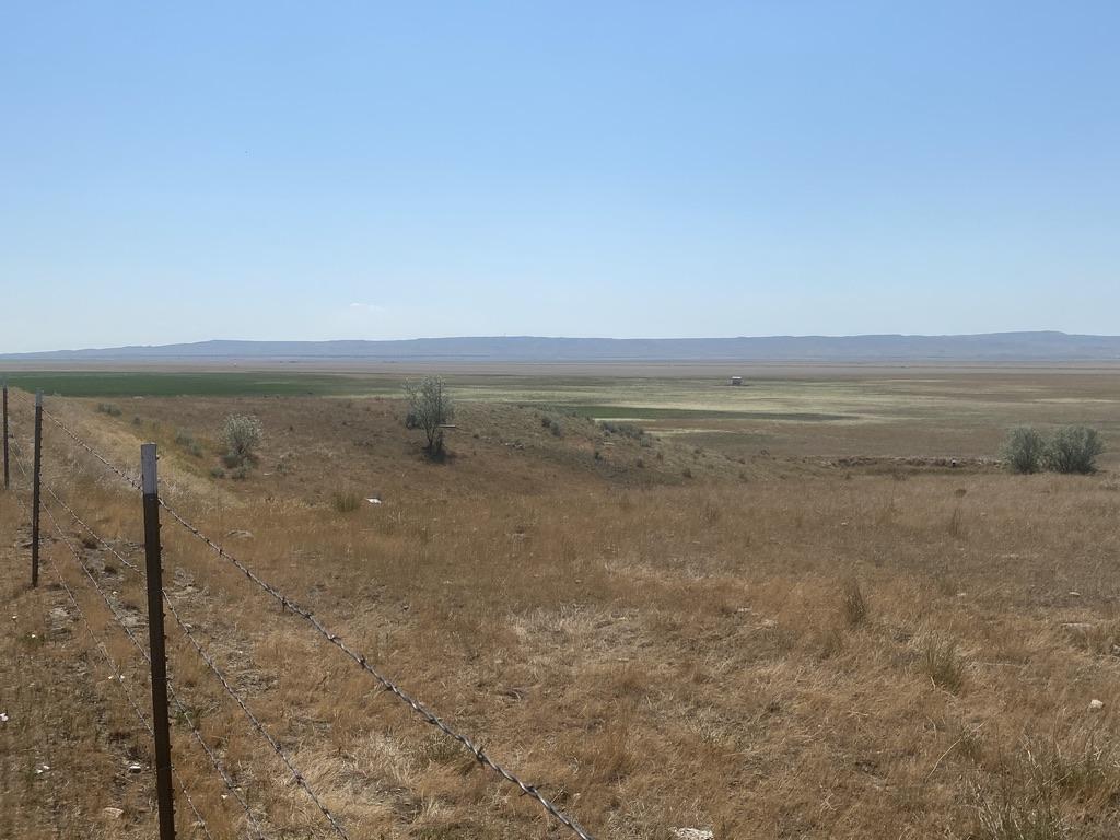 Montana Wide Open Prairie