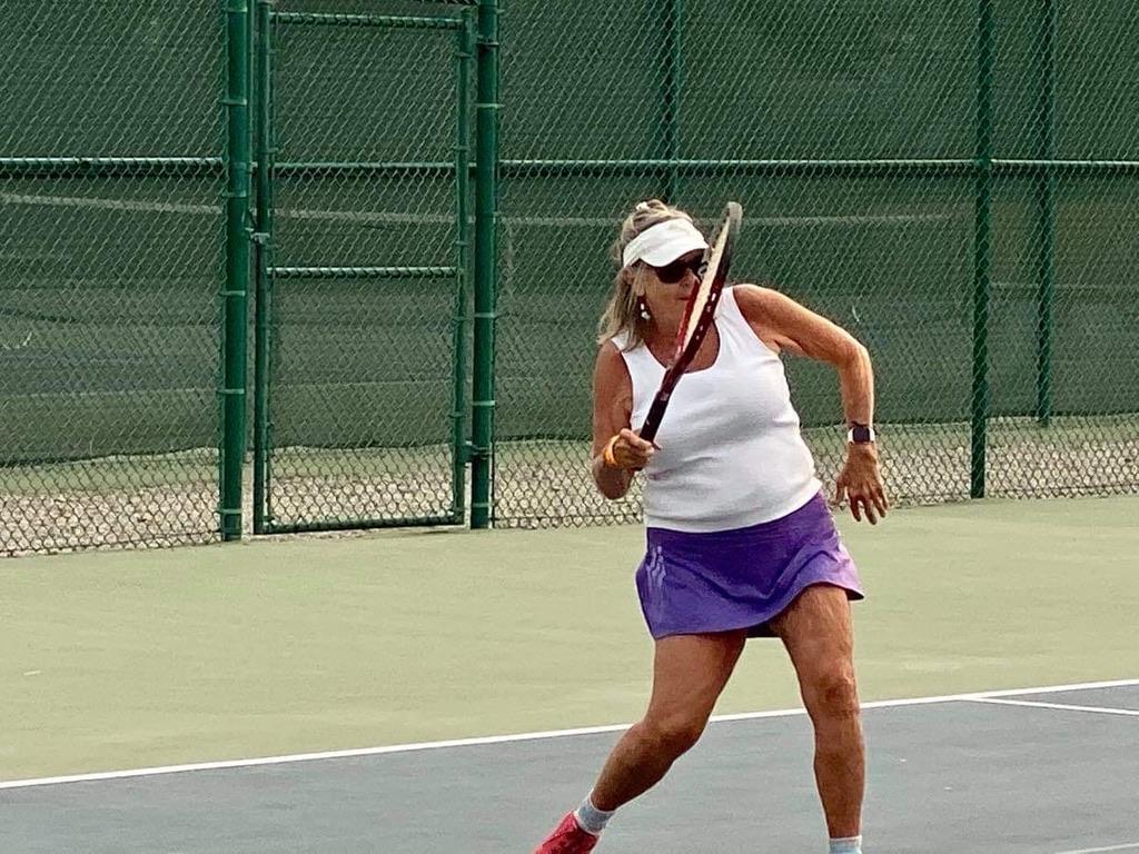 Kalispell Tennis
