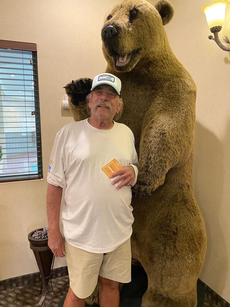 Kalispell Bear