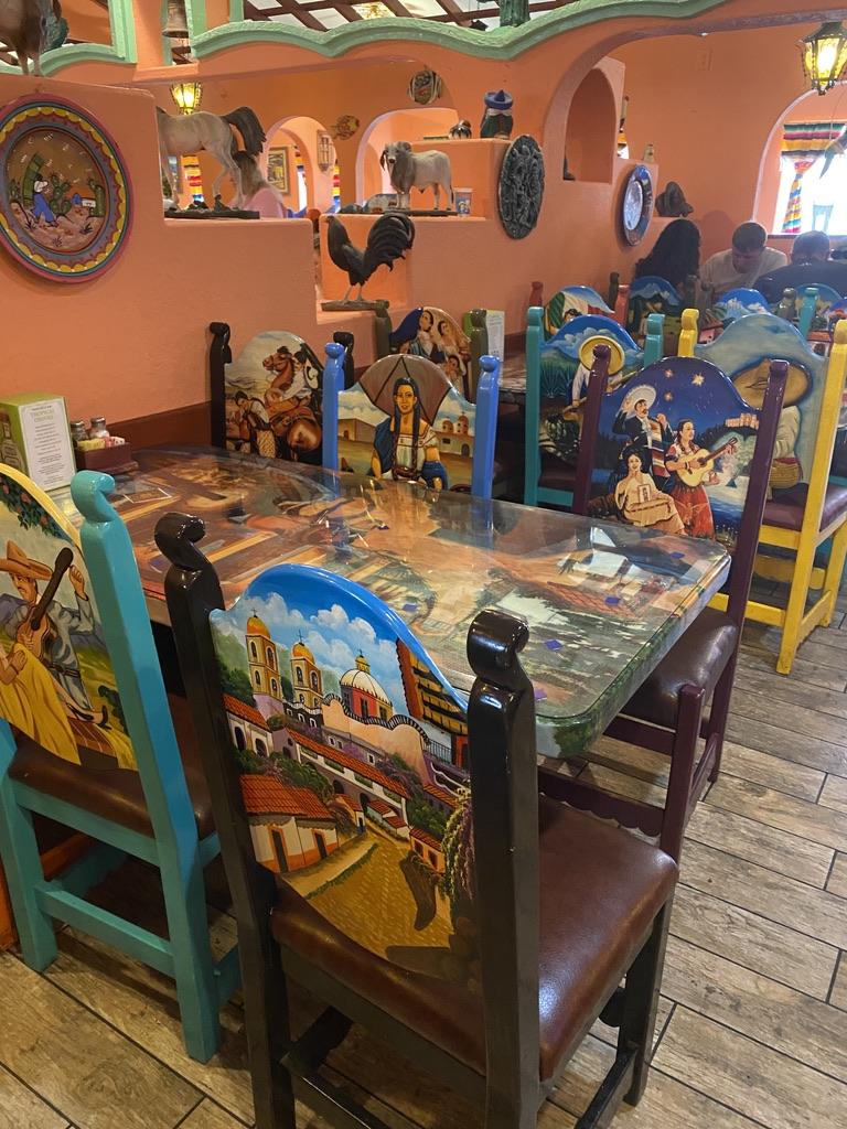 Fiesta Mexicana in Moab UT