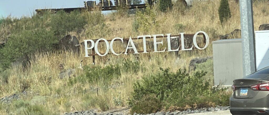Pocatello Idaho