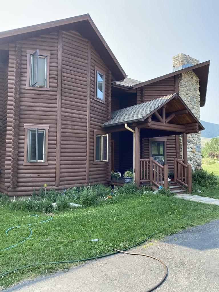 Inn on Beartooth Red Lodge MT