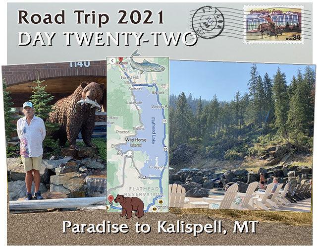 Quinn's To Kalispell RoadTrip2021-Day22